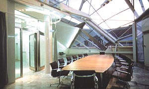 Neo Constructivism Coop Himmelblau